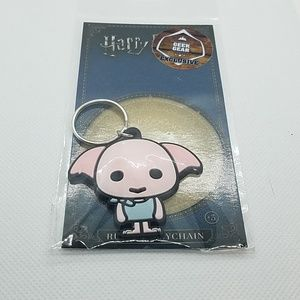 Harry Potter Accessories - Geek Gear Exclusive Harry Potter Dobby Keychain